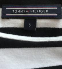 Peplum bluzica Tommy Hilfiger