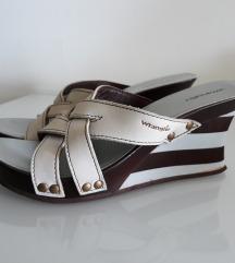 Wrangler sandale na visoku petu