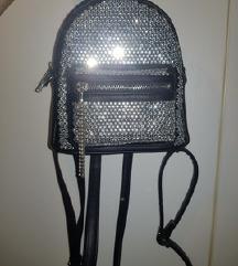 šljašteći ruksacic
