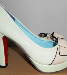 %% Nove cipele