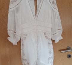 Nova asos bijela haljina! (Pt u cijeni)