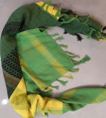 Nova velika šal marama