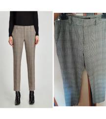 Zara Chino fit hlače %