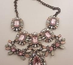 Zara ogrlice pt uključena