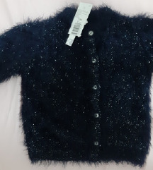 Novi Idexe pulover, 12mj (80cm)-sa etiketom