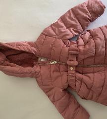 C&A zimska jakna 74
