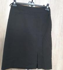 Gelco, uska suknja, crna, M