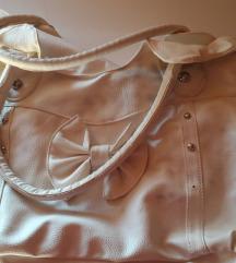 Bijela torba - poklanjam