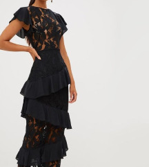 Nova PLT čipkana haljina
