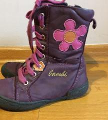 Bambi čizme