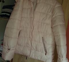 Baby roza jakna
