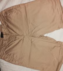 Kratke hlače sa remenom