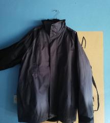 Muska jakna s toplom podstavom