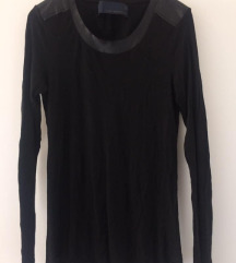 Crna Zara majica