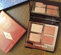 Charlotte Tilbury Copper Charge paleta