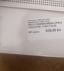 Helly Hansen čizme