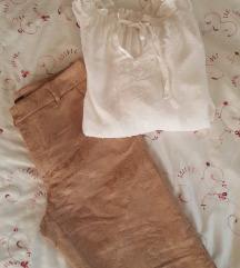 LOT Zara i H&M