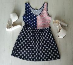 Američka haljina xs-s
