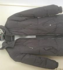 Topla zimska jakna 36