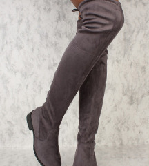 Čizme preko koljena (80 kn)