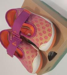 Plae ljetne patike, sandale 23