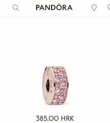 Pandora privjesak kopca