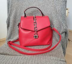 Nova torba nosiva kao ruksak