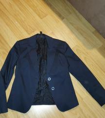 Crni sako 40