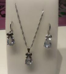 Srebrni nakit 925