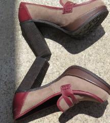 MARC O' POLO original cipele br.38,5-NOVO!!!
