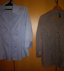 Košulje strukirane