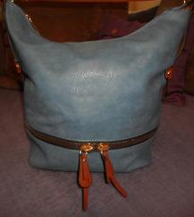 plava torba NOVO