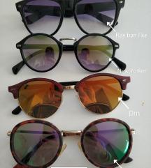 Sunčane naočale LOT
