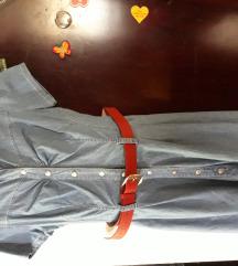 Traper haljina-sa postarinom