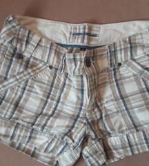 Kratke hlačice niskog struka