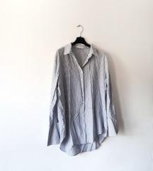 Košulja na prugice MANGO
