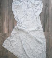 Suknja Mango jeans vel.36