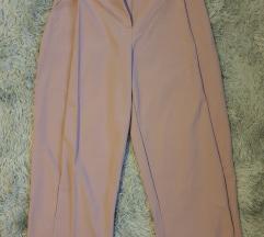 Svečane roza hlače