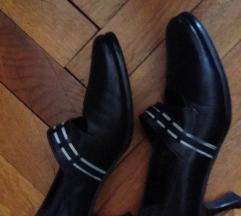 Cipele koža 39