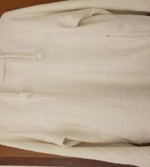 duksa bijela xl