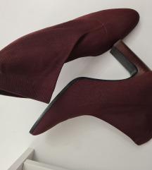 Zara sock stikle