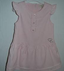 OVS haljina velične 24-30 mjeseci