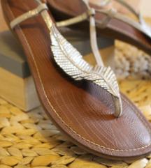 Sandale, niske