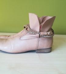 Kožne cipele, broj 38
