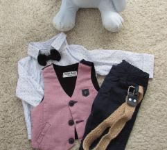 Odijelo za dečka