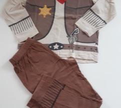 Pidžama poklon uz kupnju