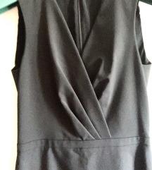 Gucci crna pencil haljinka, orginal