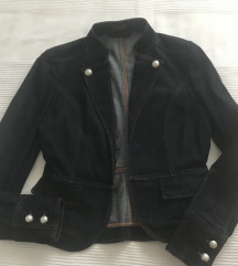 Nova jeans jakna s.Oliver,vel.36/38
