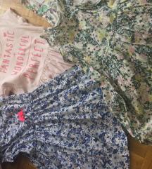 Lot haljina