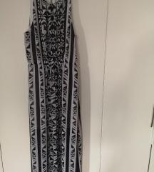Duga H&M haljina